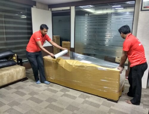 Tips For Smooth Office Relocation in Dubai