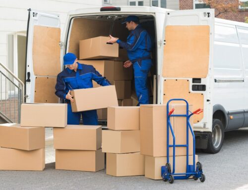 Tips To Save Time in Your Inner City Move