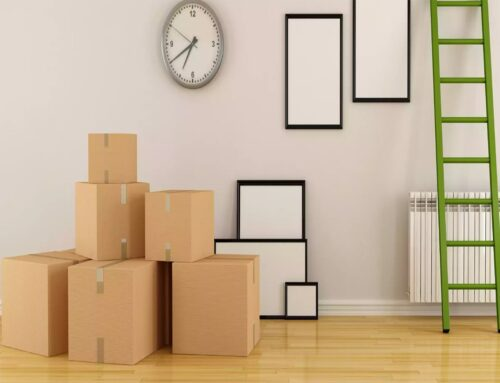 Why Book Professional Home Movers?
